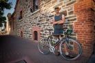 Harley's Bamboo Bicycle