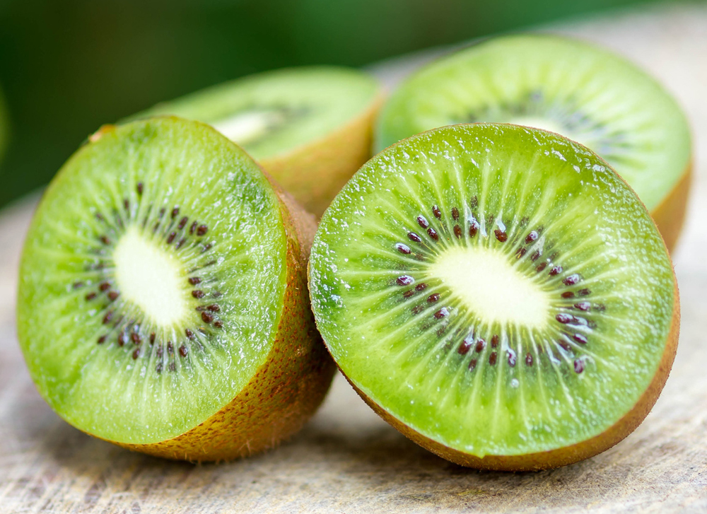 kiwifruit fun food facts  home of the // diet by dr, Beautiful flower