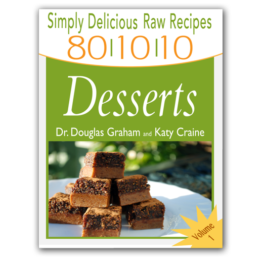 Simply delicious desserts now available volume 1 of 80 10 10 simply delicious desserts now available volume 1 of 80 10 10 simply delicious recipe series home of the 801010 diet by dr douglas graham forumfinder Choice Image