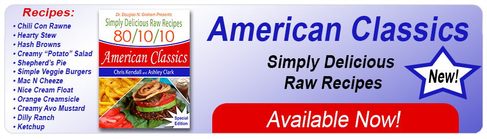Simply Delicious American Classics Recipe Book