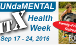 FitX Health and Fitness Week